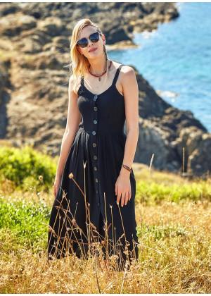 Boho Wholesale Gypsy Long Summer Dress